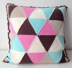 maRRose - CCC: Triangle Cushion Cover