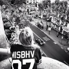 MISBHV 07