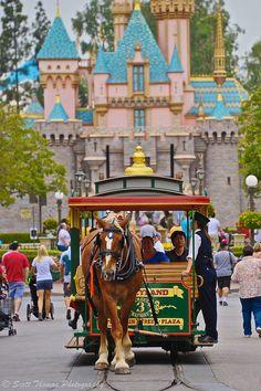 Timeless Disneyland | Flickr - Photo Sharing!