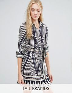 Buy it now. Parisian Tall Mono Dress In Scarf Print - Black. Tall dress by Parisian Tall, Woven fabric, Point collar, Button placket, Belted waist, Regular fit - true to size, Machine wash, 100% Polyester, Our model wears a UK 8/EU 36/US 4 and is 178cm/5'10 tall. , vestidoinformal, casual, camiseta, playeros, informales, túnica, estilocamiseta, camisola, vestidodealgodón, vestidosdealgodón, verano, informal, playa, playero, capa, capas, vestidobabydoll, camisole, túnica, shift, pleat, ple...