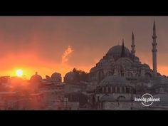 Istanbul city tour ,Turkey- HD Panoramic view - YouTube