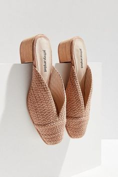 Jeffrey Campbell Sauza Woven Mule 014 Get that effortlessly French girl feel with these slip-on mules from Jeffrey Campbell. Adidas Sl 72, Adidas Nmd, Adidas Samba, Jeffrey Campbell, Adidas Superstar, Nike, Yeezy, Retro Sneakers, W 6