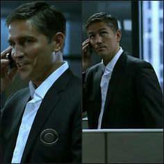 Reese: Person of Interest