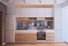 40 m² šťastia: Dokonale zariadený byt na Ukrajine | LepšieBývanie.sk