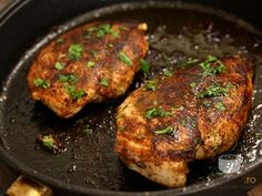 Piept de pui la tigaie Chicken Schnitzel, Romanian Food, Weeknight Meals, Tandoori Chicken, Salsa, Stuffed Mushrooms, Pork, Food And Drink, Beef
