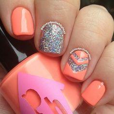 paintedpolishbylexi #nail #nails #nailart