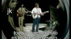 Todos los comentarios de El aire que respiro - The Hollies - español - Excelente tema - - YouTube