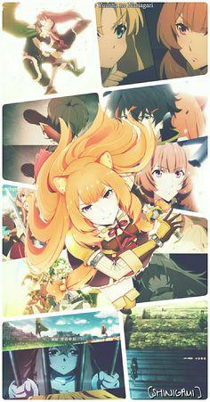 Wallpaper Animes, Animes Wallpapers, Otaku Anime, Knight Shield, Character Wallpaper, Anime Fairy, Cute Anime Pics, Anime Life, Anime Shows