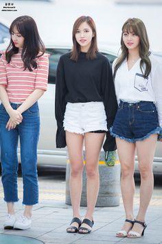 Twice 日本人メンバー ミナ (MINA) のファッション・私服ブランドを公開