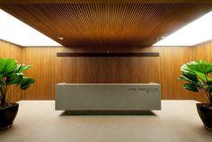Fernanda Abs e Fred Benedetti Arquitetura | Interiores | Arkpad