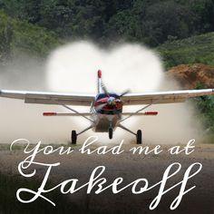 Aviation Love!