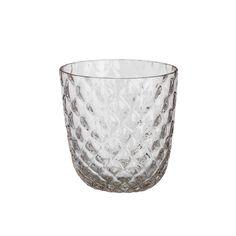 """Wasserglas """"Polaris"""" - Modell 202.086.900 - Größe Small - Carlo Moretti"""
