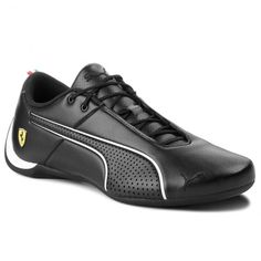 shoes · Αθλητικά PUMA - SF Future Cat Ultra 306241 02 Puma Black Puma White 1082eb0aad2