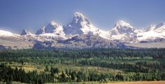 Idaho View :)