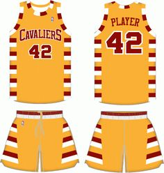 dac2e9952035 41 Best Cleveland Cavaliers All Jerseys and Logos images
