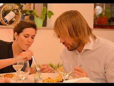 Tandem Gourmet cu Arezan Cramposie la Chez Marie Icoanei - YouTube Tandem, Youtube, Gourmet, Youtubers, Tandem Bikes, Youtube Movies