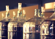 One nice thing about making homemade wine is that there are stages where you can just leave your homemade wine sitting in a carboy for weeks and months on end when your life gets a little crazy, and the wine should theoretically be just fine! Luckily...Wine is Patient Too | E. C. Kraus Winemaking Blog