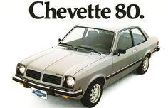 Último carro popular com tração traseira, o Chevrolet Chevette virou objeto de desejo de motoristas interessados em fazer um modelo preparado sem investir muito. Também por isso encontrar unidades bem-cuidadas está ficando raro — e os Chevettes nessas condições estão valendo cada vez mais http://noticias.r7.com/carros/fotos/veja-20-carros-nacionais-do-passado-que-ainda-bombam-nas-ruas-de-hoje-20130315-5.html#fotos