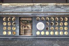 Dou Yue (Shanghai, China), Surface Interiors | Restaurant & Bar Design Awards