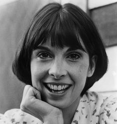 Talia Shire__ THEN Finding fame as Connie Corleone in The Godfather and Adrian Balboa in Rocky, Talia Shire became a legacy for both of these treasured series. She has been nominated for two Academy Awards for them, too.