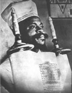 The Black Hebrews and the Jews. A great article about the minority within the minority: Black Jews. How being a Jew is a Creed rather than a race.