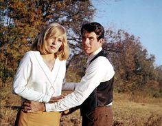 50 Years Later, Bonnie And Clyde Are Still Film's Most Iconic Duo | HuffPost