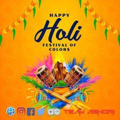 Holi Images Hd, Happy Holi Images, Holi Festival Of Colours, Color, Colour, Colors