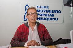 """Daniel Troncoso: """"Si a Mantenimiento de Escuela, le queda grande la función, que le devuelvan Mantenimiento de Escuela a Provincia"""""""