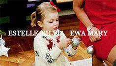 kronprinsessanvictoria: HAPPY 5TH BIRTHDAY... - It's Good to be Queen