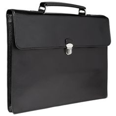 Wow, am I really pinning a briefcase? Damn, I feel old. Oh well, at least its not ugly - Mulberry's Phillip Briefcase: thin, stylish, modern $860