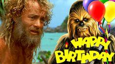 Tom Hanks Birthday