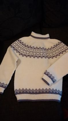 1 An, Baby Sweaters, Baby Knitting Patterns, Knitting Projects, Baby Kids, Blouse, Crochet, Jackets, Crafts
