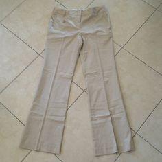 BCBGMAXAZRIA slacks 4 NWT BCBGIRLS MAXAZRIA THe Slim Flare Carla slacks. NWT size 4 BCBGMaxAzria Pants