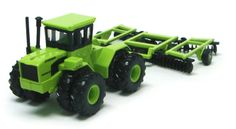 1/64th Steiger Panther II ST310 with Disc