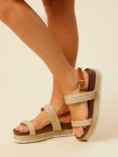 c94f0483de9 Altar d State Juniper Sandals - Footwear Espadrilles
