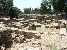 Cesarea di Filippo - Wikipedia