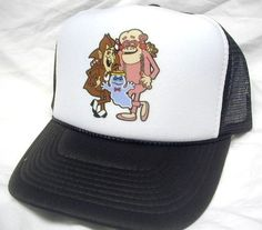 Franken Berry Count Chocula Trucker hat - Products, Business and Brands Trucker Hats & More