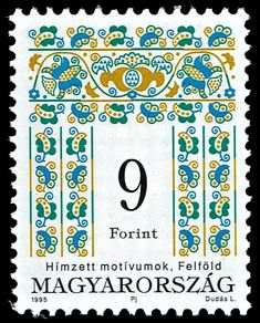 Postage Stamps, Hungary, Europe, Pink, Design, Fashion, Stamps, Poland, Moda