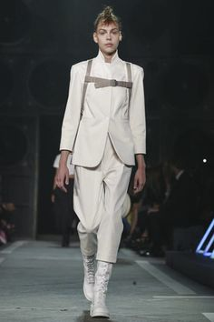 Marc by Marc Jacobs Ready To Wear Spring Summer 2015 New York - NOWFASHION