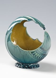Christopher Dresser, Linthorpe Art Pottery (Produsent), «2151»