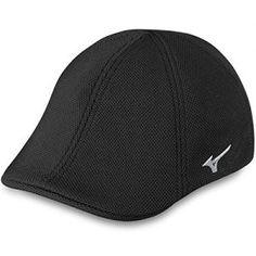 b07b3aff5f5 2014 Mizuno Ivy Sports Mens Golf Cap-Black