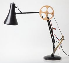 Paulo Golstein Repair is Beautiful lamp01