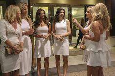 Shannon & Vicki Argue On 'Real Housewives Of Orange County' In One Of The…