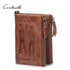 f9030b28d2 521 Best Men's Wallets - Genuine Leather images in 2017   Wallet ...