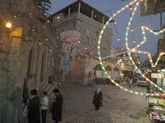 jerusalem decorations - Google Search