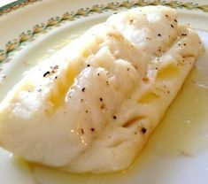 Poor Mans lobster recipe: Dinner on a budget fit for a special occasion - Fish Recipes Cod Fish Recipes, Lobster Recipes, Seafood Recipes, Cooking Recipes, Salmon Recipes, Cod Loin Recipes, Grilled Cod Recipes, Baked Cod Recipes, Tilapia Recipes