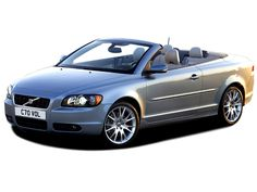 convertible+cars+hardtop | New Auto 2009 Volvo C70 Hardtop Convertibles