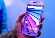 Moto G (3rd gen) and Moto G Turbo now available on Amazon India - News Phones