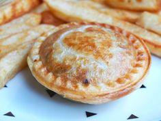 Pie Maker Recipe – Cheeseburger Pies | The Annoyed Thyroid