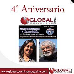 #GlobalCoachingMagazine #Coaching4URLife